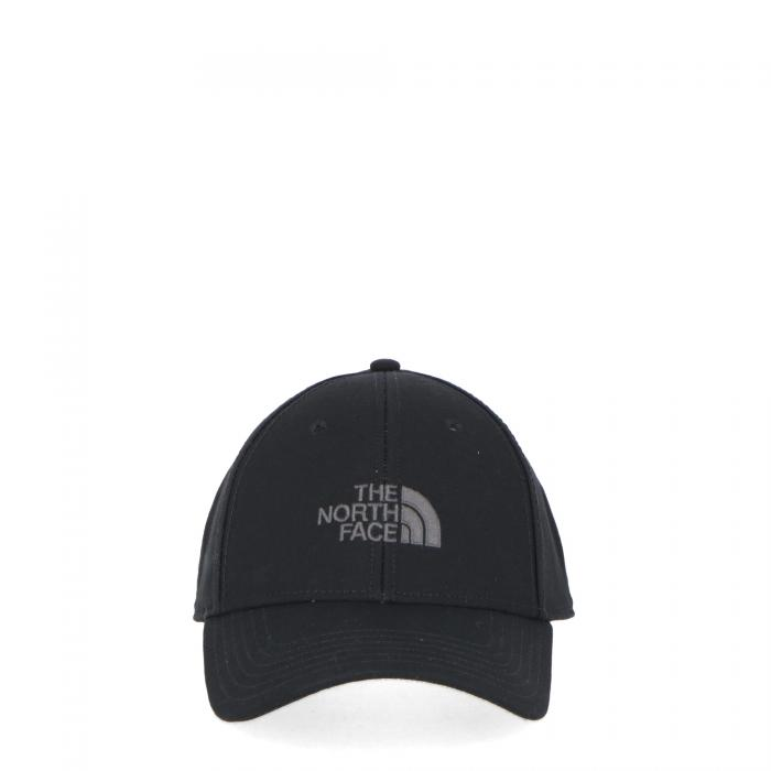 the north face cappelli black